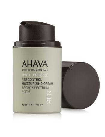 Age control moisturizing cream SPF15