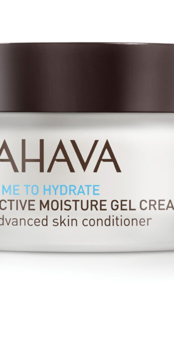 active moisture gel cream