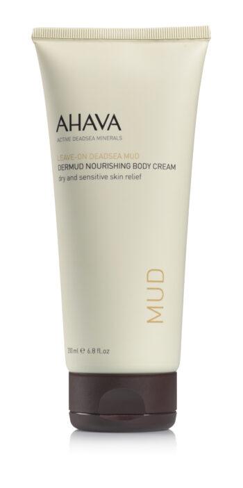 Dermud nourishing body cream
