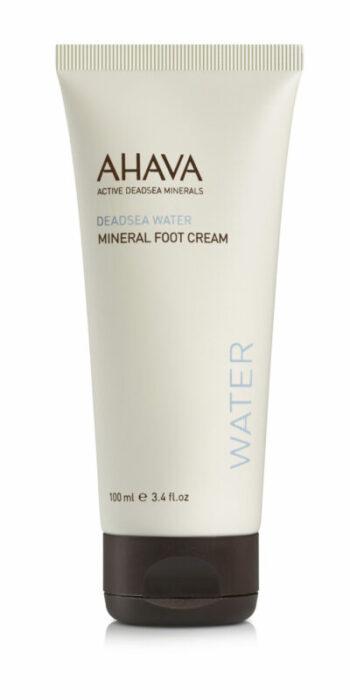 Mineral Foot Cream